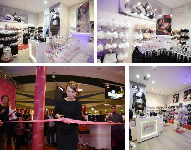 магазины женского белья лаума