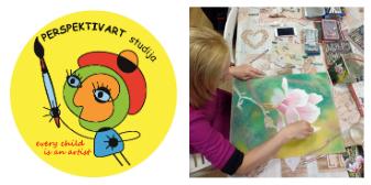 Перспективная арт-студия для детей и взрослых