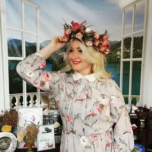 Маргарита Шалаева