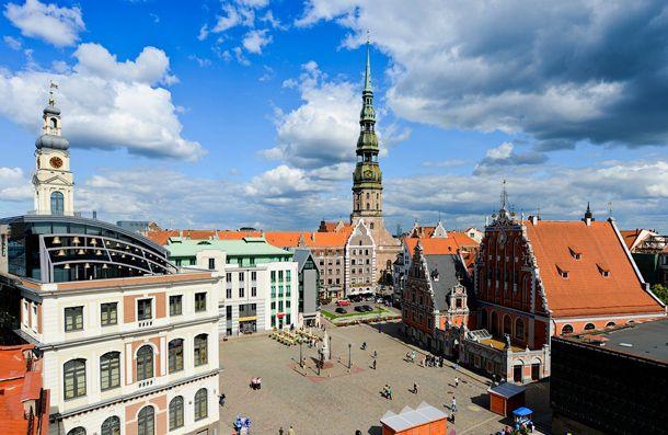Riga_square