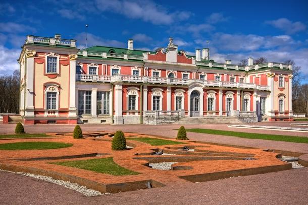 Tallinn Kadrioru park