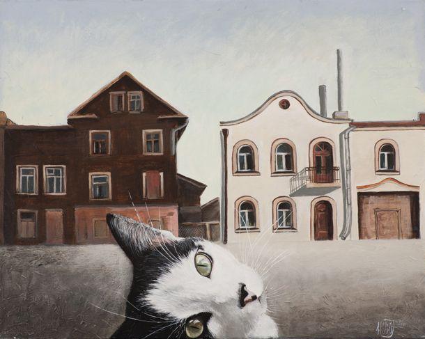 JUROVA _Brālība_ 40 x 50 cma_a_2015 — копия