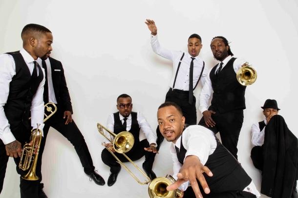 Hypnotic Brass Ensemble_text